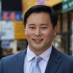 Ron Kim